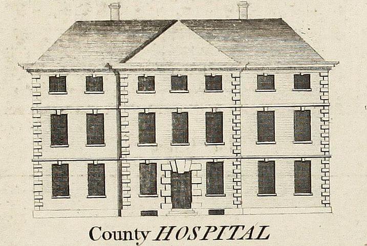 York County Hospital | Good Humour Club